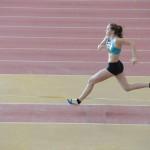 Alexandra Scheftner beim Dreisprung