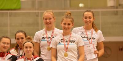 Team ZU2019frauen
